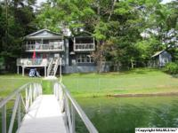 LEWIS SMITH LAKE - A great level lot on deep crystal