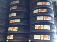 Nice Set of Takeoffs 225/60 R16. Comes with free Mount
