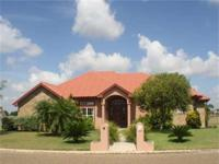 WESLACO 3/2. Inviting well-kept home located in Tierra