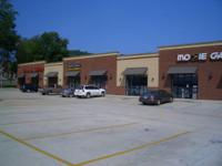 PRIME RETAIL SPACE available immediately at the