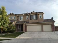 SPACIOUS 5 bedroom 3264 sq. ft. home with large BONUS