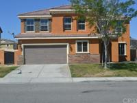 REDUCED!!! Centrally located in Palmdale, this large,
