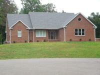 Beautiful home built in 2013 with many extras. Home is
