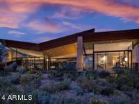 Desert Wing, designed by acclaimed architect Brent