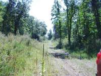 160 acres of prime hunting land within minutes of