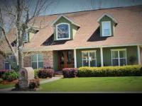 Custom built home FOR SALE by owner 5560 Pecan Haven
