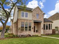 Beautifully appointed new construction by GTF Homes in