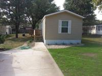 Have a terrific 16 x 60 Mobile home for sale. It has