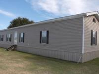 2008 16x80 3 bd/ 2 bath Champion Mobile Home for sale