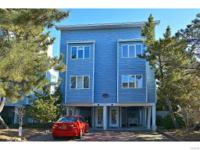 South end unit in oceanfront duplex, 3 bedrooms 3.5