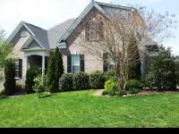 All Brick Home, Highly Rated Schools, 1 mile to I-485,