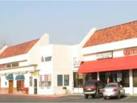Retail space for Lease! Space A. 3,890 sf Space B.