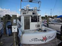 Please call owner Laura at . Boat is in Slidell,