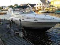 Stern Drive - New fuel pumps, throttle cables and