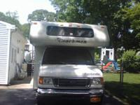 2007 Coachmen Freelander 31.SS New Condition Only 4,000