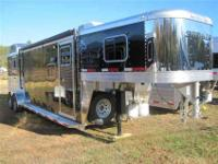 North Georgia Trailer Sales, Just in, A Brand New 2012