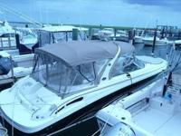 2002 Sea Ray 290 BOW RIDER THIS IS THE BOAT TO PARTY ON