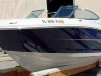 2010 Sea Ray 230 SELECT Sunny Side Up is by far the
