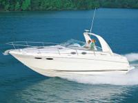 1998 Sea Ray 290 SundancerMotivated Owner * 100%