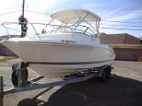 GREAT BOAT! GREAT DEAL! Luxury fishing, now in a