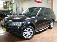 Bodystyle4 Door SUV Engine4.4L V-8 cyl