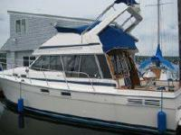 1996 3988 Bayliner Motoryacht with all options, very