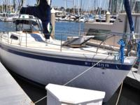39' Columbia Sailboat needs some TLC Great deal for the