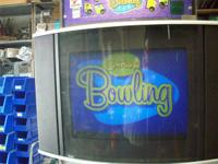"39"" SIMPSONS BOWLING. LOOKS & FUNCTIONS FANTASTIC. NICE"