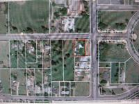Commercial potential! Prime lot located 43 feet from