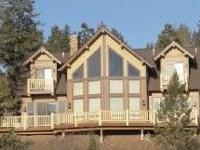 Beautiful brand new custom lake home, fully furnished,