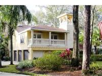 This Tampa Carrollwood area remodelled Mediterranean