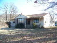 Country Home with Big View This 3 bedroom 1 bath home