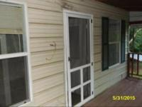 Elkins AR 2 Bedroom 1.5 Bath Home Available For Lease