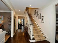 Elegant West University home boasts 5 bedrooms & 4 1/2