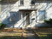 Des Moines IA 2 Bedroom 1 Bath Home Available For Lease