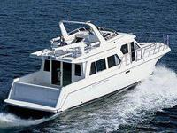 2003 Navigator 57 RIVAL The Navigator 57 is a capable
