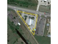 11,000 SF building on 1.95 acres. Most