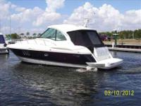 2011 Cruisers Yachts 420 SPORT COUPE Our trade, Low