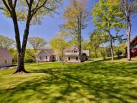 South Meadow Farm, an incredible country estate