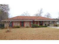 Country & Cute ROOMY 5BR/2BA BRICK home on a 1 ACRE