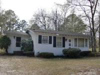 This one owner well maintained 3 bedroom 1.5 bath home