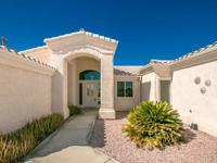 170 Seneca Lane Lake Havasu City, AZ 86403 Stunning