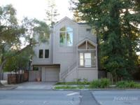 Palo Alto - Palo Alto - House for rent