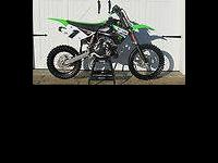2011 Kawasaki KX85 Over 6,500.00 Invested Replacement