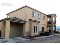 Must See! Spacious 3 bed 2 bath upper level Condo with