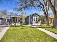 Charming remodeled home with 3 bedrooms/2 baths +