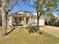 Great single story home with many updates. Located in a