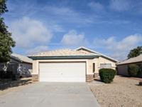 Three bedroom, two bath ranch home with private