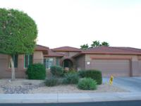 Great golf course Borgata home with separate casita and
