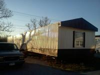 1994, 16x80, 3 large bedroom 2 full bath!  Has super